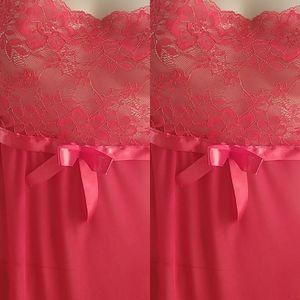 1jFol biancheria intima sexy bretella grandi dimensioni bretella zaffiro gonna sexy skirt pigiama pigiama blu Sling