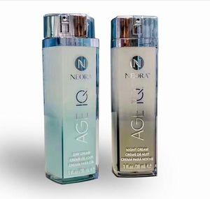 Auf Lager! Neora Alter iq Nerium Alter IQ AD Nachtcreme Tagescreme 30ml Skin Care Day Nachtcremes AGE IQ-Creme