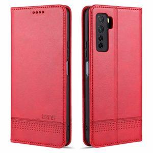 Aristocratic Original Colorful Wallet Magnetic Flip Cover Cute Ultra-Thin PU Leather Case For Xiaomi Redmi Note 9 Pro Max