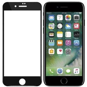 IPhone 13 12 11 Pro Max 6 S 7 8 Artı XS XR Tam Tutkal Telefonları Patlamaya dayanıklı Temperli Cam Ekran Koruyucuları