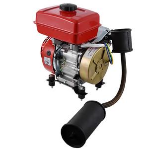 New Double-silencer 3000r min 5000W Gasoline Generator Range Extender Process Controller For 48V 60V 72V Electric Motor Vehicle