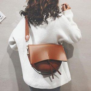 European Fashion Tote bag 2020 New Quality Soft PU Leather Womens Designer Handbag Casual Shoulder Messenger bag