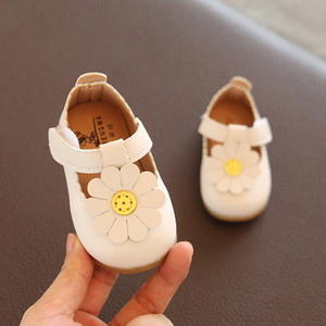 Baby Shoes Soft Genuine Leather Baby Boys Girls Infant toddler female baby autumn shoes Slippers First Walkers