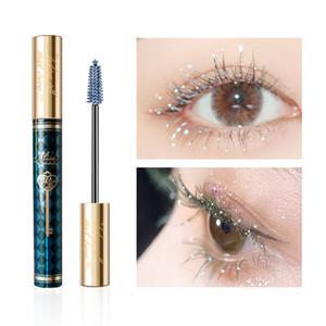 "ZEESEA New British Museum Color Mascara ""Alice Dreamland"" Series Official Cosmetics"