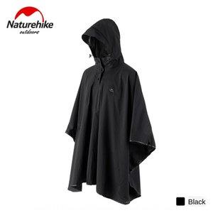 NH Cloak Schutz Nuoke Außenregenmantel wasserdicht atmungsaktiv Bergcamping Poncho ganzen Körper Mode im Freien Schutz portabl