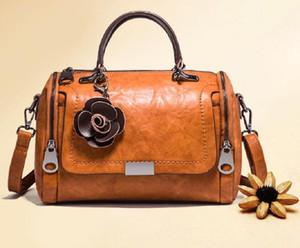 3 Colors Fashion women's Totes bags handbags PU leather shoulder bags purse