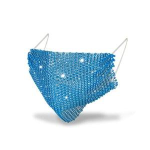 Tutucu Kafa Yüz Moda Headwrap Spor Kafa Bantları DW5473 # 811 Saç Yumuşak Kravat Maskesi Düğme Yoga Aksesuarları Türban Boya Çiçek Solid ET KBUQ