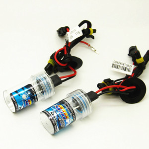 H1 H3 H7 H11 9005 9006 880 HID LUZ 55W HID Xenon lâmpada 12V Auto farol do carro lâmpada 4300k 5000k 6000k 8000k