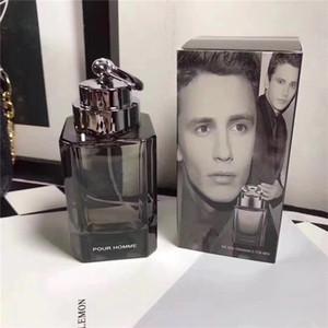 2019 Le même nom Parfum EDT Eau de Parfum Toilette santé durable Parfum Homme Parfums Déodorant 100 ml Encens rapide Shi
