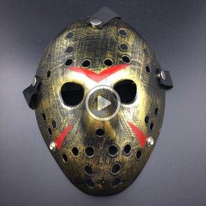 DL! Ot alloween Maske Neue Cosplay Masken Kostüm-Partei orror lustigen Maske alloween Killer-Maske Jason