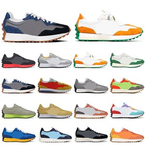 new balance 327 운동화 Pride Cape Neo Flame des chaussures womens mens trainers 야외 스포츠 스니커즈 36-45 워킹 조깅 빈티지