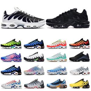 air max tn plus tn plus Scarpe da corsa all'ingrosso sneaker ultra shoe 3.0 4.0 Triple Black bianco CNY oreo Primeknit donna sneaker uomo design sport calzino dart