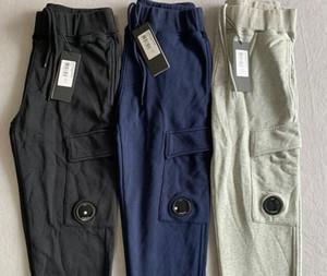 Le plus récent pantalon CP hommes coton pantalon de jogging en plein air de haute qualité pantalons de sport taille M-XXL