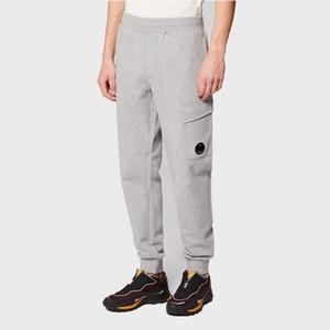 Cp Topstoney Sweatpants calças dos homens Casual Sweatpants dos homens de Hip Hop Streetwear Empresa Harem Pants Moda Swim Shorts tamanho M-XXL
