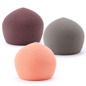 Макияж 1PC Giant Soft Wet Dry Для BB CC Cream Beauty Яичный порошок Puff макияжа Губка Cosmetic Puff высокой упругости инструмент