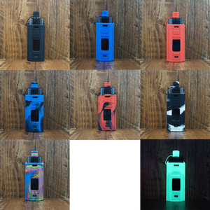Texture case for Smok Rpm160 kit vape silicone skin protective rubber sleeve wrap shiled cover