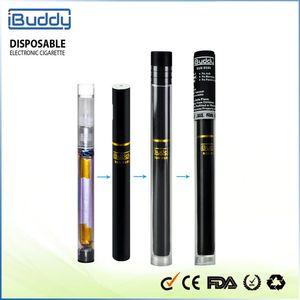 DS80 Disposable Starter kit 0.2ml 170mAh Battery Empty Cartridge Vaporize E Cigarette Budtank Vape Pen
