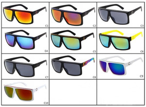 Fame Occhiali da sole colori più nuovi Mens Sun Goggles Moda Dazzle Mercury Telaio Riflettori Sport 2034 montatura degli occhiali da sole Big otsweet NPI