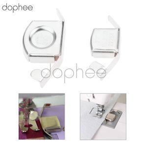 dophee 1PCS 금속 자기 심 가이드 국내 산업 봉제 기계 부품 액세서리
