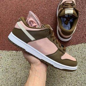 Ace Кроссовки Женщин Кроссовки Shoe Company BQ6817-600 Chaussures Ткань белого 79 г хлопок обувь ForWomen 270 Чистки зав.отделения теннисной обуви