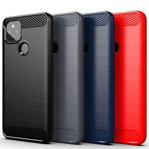 Google Piksel 5 4 3 3A XL 4A iPhone 12 11 Pro Max XR XS Max 6 7 8 Artı Telefon Kılıf için