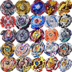 Все модели (74 дизайна) Topie Beyblade Switch Toys Arena Bayblade Metal Fusion HOG FAFNIR Спиннинг Top Bey Blade Blade Toy Files без запуска