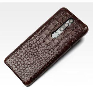 Новый Huawei Maters мобильный телефон шаблон крокодил mate10 жесткий защитный чехол оболочки mate9 про кожаный чехол RS