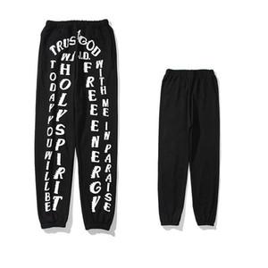 kanye Mens Stylist faixa Pant Mens Estilo Casual Camouflage Joggers faixa calças calças cargo Pant Calças elástico na cintura Harem Homens B1
