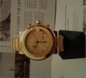 남성 여성 석영 방수 시계 테이블에 대한 핫 구찌 로고 톱 브랜드 명품 아이스 아웃 디자이너 시계 골드 다이아몬드 시계