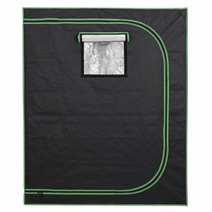 "48 x60"" ""x24"" Grow Box Tenda Seed Camera con finestra della camera al coperto Home Decor onhd #"