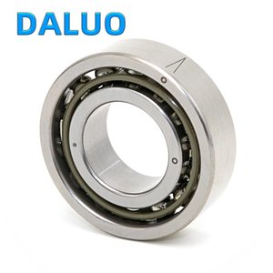DALUO 7016CTYNSULP4 80X125X22 7016 7016C ABEC-7 Angular Contact Ball Bearing CNC 15 Contact Angle Universal Arrangement Metric