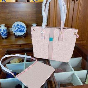 Composite Saco de compras de bolsas de alta qualidade bolsa de lona bolsa das mulheres sacos Bolsa de Ombro 35 centímetros