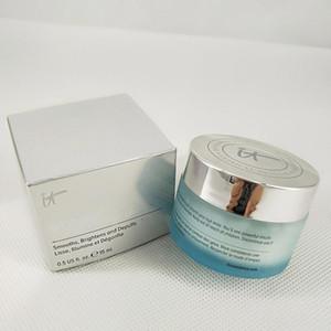 Top quality bye bye under eye eye cream smooths brightens and Depuffs Lisse illumine et Degonfle 15ml