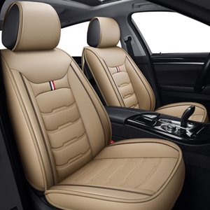 ZHOUSHENGLEE Car Seat Covers for Everest Territory Explorer Mustang Ranger Automobiles Seat Covers car accessories