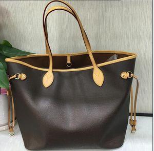 Kılıfı omuz çantasını alışveriş ile toptan eşya fiyat satmak yüksek kaliteli deri oxidate NEVERFUL MM GM TAHITIENNE kadın kılıf