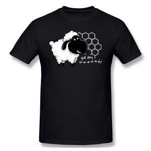 Catan Kurulu Oyun Erkekler% 100 Pamuk Tshirt Grafik Artı Büyüklüğün Settlers Letter Sen Beni Ahşap Geek Koyun Gömlek 2020 ver yazdır Tops