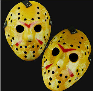 Новый дизайн Хэллоуин Freddy VS Jason Mask Маска убийцы партии Маски для Хэллоуина Фестиваль Косплей эритема 2 Стили