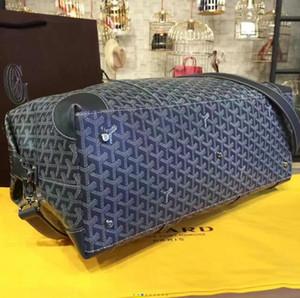 العلامة التجارية الجديدة مصمم جودة عالية الكلاسيكية والجلود Goyar حقيبة مخلب محافظ السيدات النساء 14 حقيبة سفر