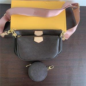 2020 bolsos de diseño SOHO DISCO bolsa borla de cuero auténtico bolsa con cremallera Mahjong las mujeres del bolso del diseñador bolso crossbody vienen con la caja