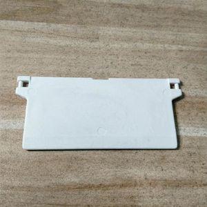 10pcs clipes Pesos Window Reparação de ripas Hanger Vertical Cegos peças de reposição da ligação Chain