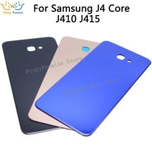samsung J410 J415 Batarya Kapı Samsung Galaxy J4 Çekirdek kapak arka kapak batarya konut değiştirme kapı rengi için