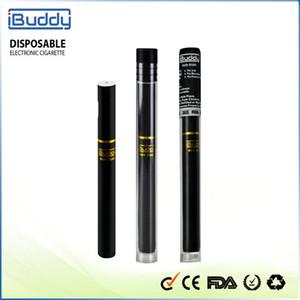 No leakage design DS80 Disposable Starter kit 170mAh Battery Empty 2.0ml Cartridge Vaporize E Cigarette Budtank Vape Pen