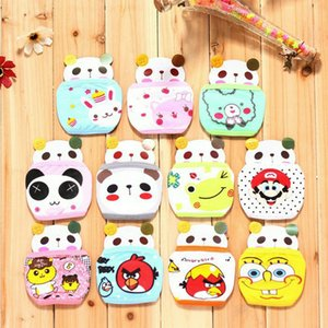 Nettes Tuch Masken Cartoon Childrens Gesicht Kind-Baby Cubrebocas Tapabocas Warm Cotton Gelb Staubmaske Mylovethome Ze