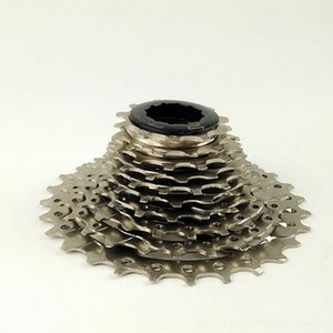 ProMend Fitness Equipments Fitness Supplies Highway Bicycle Flywheel Csr1028 Cassette 10Speed 20 Speed Cone Pulley Parts Transmission lMJ4#