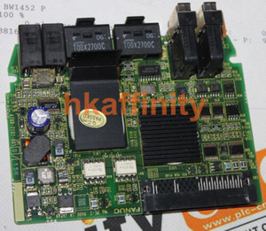 Fanuc A20B-2.101-0.050 Amplifier Control Board A20B21010050-Controller PLC CNC Neu