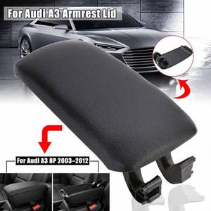 Armauflage Mittelkonsole Deckel Abdeckkappe PU-Leder passend für A3 8P 2003 2012 Auto-Innen Änderungen Car Interior Mods Von, $ 26.96 | D GBUA #