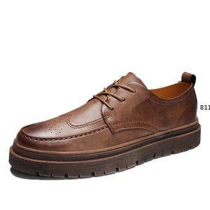 Erkekler Ayakkabı Casual İmitasyon Deri Peluş Düz Ayakkabı Düşük Üst Erkek Sneakers Tenis Masculino adulto Ayakkabı Dantel-up * 951M Bahar