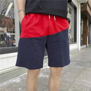 여성 휘트니스 바지를 실행 남성 여성 핫 짧은 바지 캐주얼 느슨한 반바지 비치웨어 여자 높은 허리 반바지