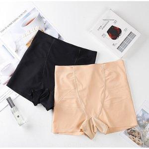 2Oqt5 Kaka Hip-Hebe Breech Verschluss Hosen Unterwäsche ti tun ku Bauch halt Unterwäsche der Frauen Hip-Hebe Boxer Basisformtaillenformung