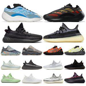 yeezy boost 700 v3 yezzy v2 New Wüste Weiser Erde Antlia Männer Frauen Laufschuhe Bred Yecheil Yeshaya Static Sneakers Sportschuhe 36-46